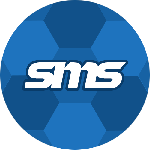 SMS Bong Da Logo