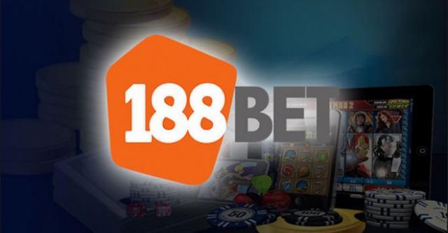 Nhà cái 188Bet - Link vào 188Bet , Giới thiệu, Review và kèo 188Bet từ SMS Bóng Đá