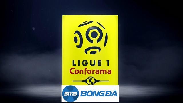 Soi kèo Ligue 1 Pháp nhanh và uy tín trên SMSBongDa.Com
