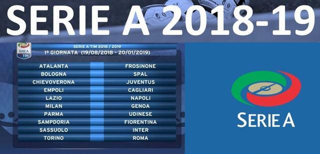 Trước khi Soi kèo Serie A cần tìm hiểu lịch thi đấu của các đội