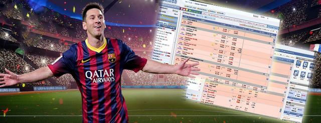 Tỷ lệ kèo bóng đá hôm nay trên SMS Bóng Đá