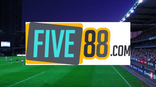 Nhà cái Five88 – Giới thiệu , Review và Link vào Five88 Hôm Nay từ SMS Bóng Đá