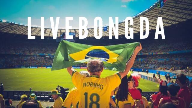 LiveBongDa - kênh xem bóng đá online load nhanh nhất hiện nay