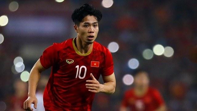 Nguyễn Công Phượng có biệt danh là Messi Việt Nam