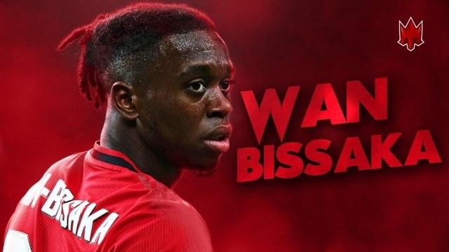 Aaron Wan-Bissaka là hậu vệ cánh phải trẻ tuổi của MU