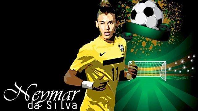 Neymar - ngôi sao người Brazil đắt giá nhất thế giới
