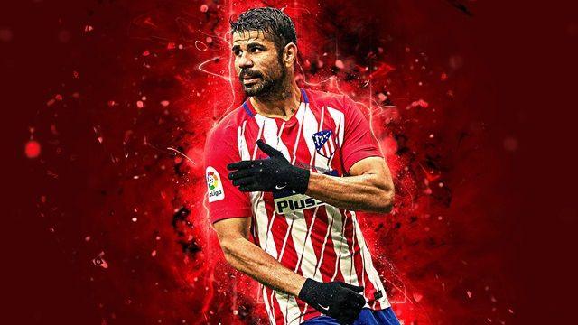 Diego Costa - Kẻ nổi loạn trên sân cỏ