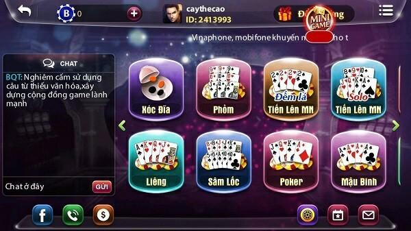 B52 CLUB   Link vào, Cách tải cổng game bài đổi thưởng