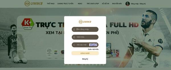 Nhà Cái UWin71   Link vào mới cập nhật   Thông tin khuyến mãi