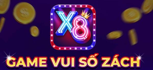 Nhà Cái X8 Club đổi thưởng   Link vào mới nhất, giftcode online