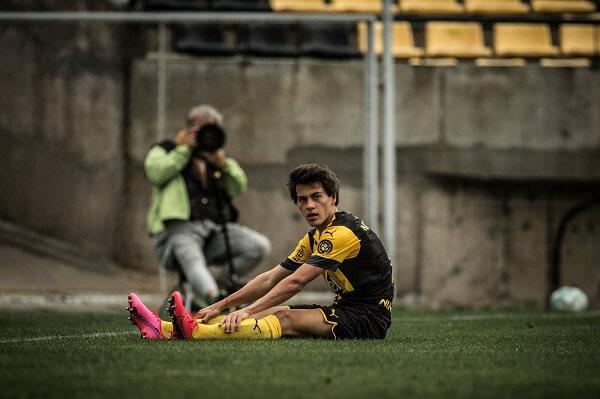 Facundo Pellistri: Tiểu sử, profile, sự nghiệp và đời tư của cầu thủ