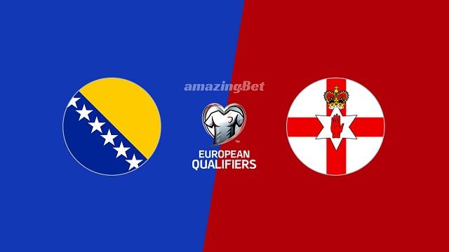 Bosina vs Ireland, 01h45 - 09/10/2020 - UEFA EURO