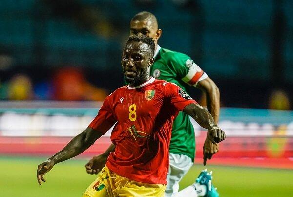 Naby Keïta: Tiểu sử, profile, sự nghiệp bóng đá
