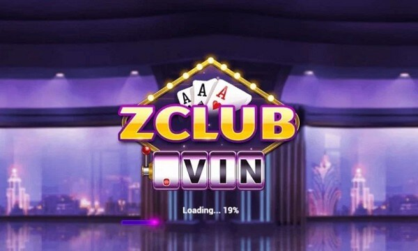 Nhà cái ZClub.vin | Review cổng game cá cược online đẳng cấp 2021