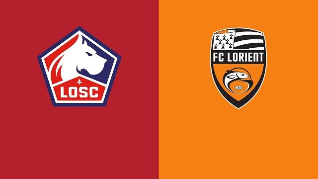 Lille vs Lorient, 03h00 - 23/11/2020 - Ligue 1 vòng 10