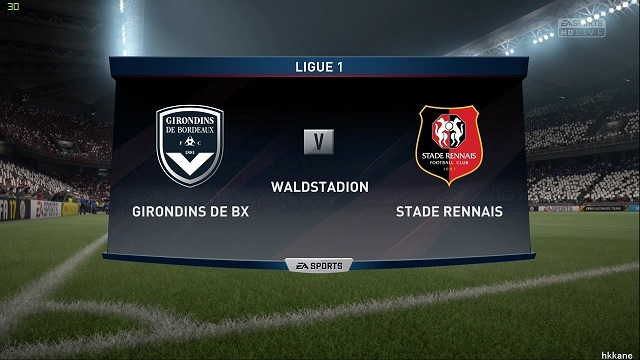 Stade Rennais vs Bordeaux, 01h00 - 21/11/2020 - Ligue 1 vòng 10