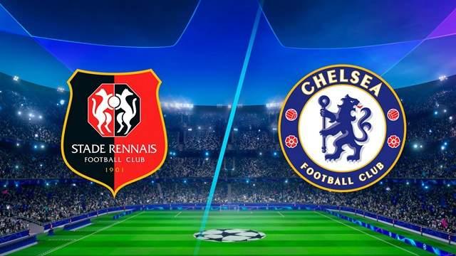 Video Highlight Rennes - Chelsea