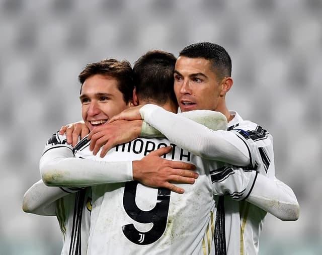 Ronaldo ghi bàn thắng thứ 750 trong sự nghiệp
