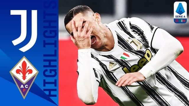 Video Highlight Juventus - Fiorentina