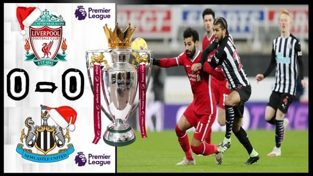 Video Highlight Newcastle - Liverpool