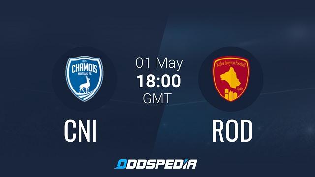 Rodez vs Niort, 02h00 - 06/01/2021 - Hạng 2 Pháp