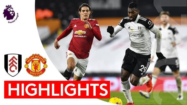 Video Highlight Fulham - MU