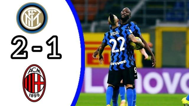 Video Highlight Inter Milan - AC Milan