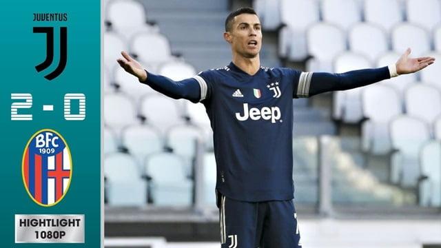 Video Highlight Juventus - Bologna