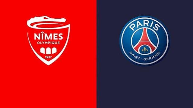 PSG vs Nimes, 03h00 - 04/02/2021 - Ligue 1 vòng 23