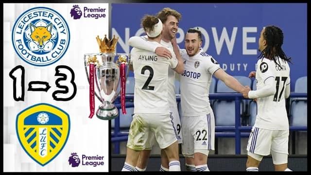 Video Highlight Leicester - Leeds