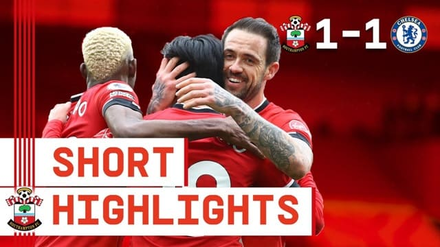 Video Highlight Southampton - Chelsea
