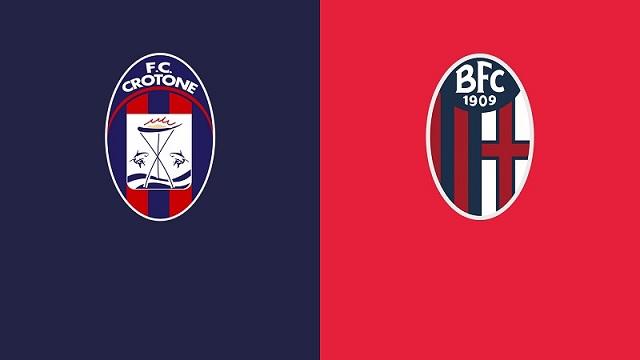 Crotone vs Bologna, 21h00 - 20/03/2021 - Serie A vòng 28