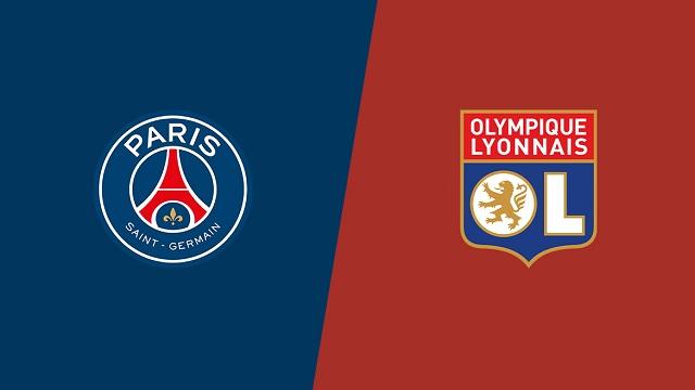 Lyon vs Paris Saint-Germain, 03h00 - 22/03/2021 - Ligue 1 vòng 30