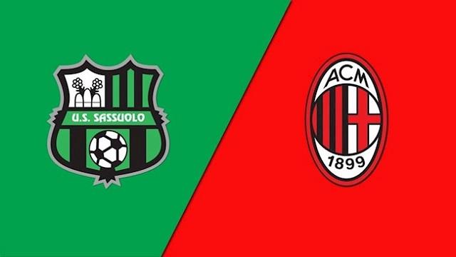 AC Milan vs Sassuolo, 23h30 - 21/04/2021 - Serie A vòng 32