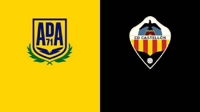 Alcorcon vs Castellon, 02h00 - 13/04/2021 - Hạng 2 Tây Ban Nha
