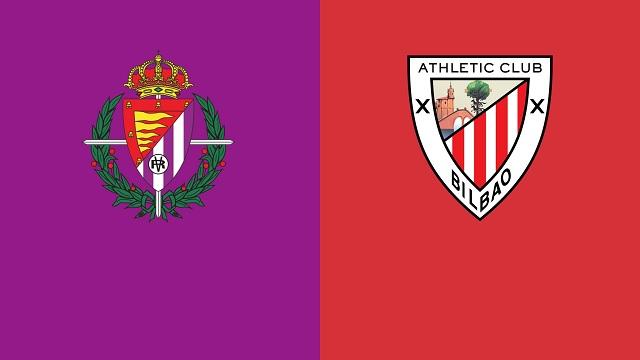 Athletic Bilbao vs Real Valladolid, 00h00 - 29/04/2021 - La Liga vòng 33