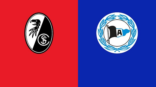Bielefeld vs Freiburg, 01h30 - 10/04/2021 - Bundesliga vòng 28