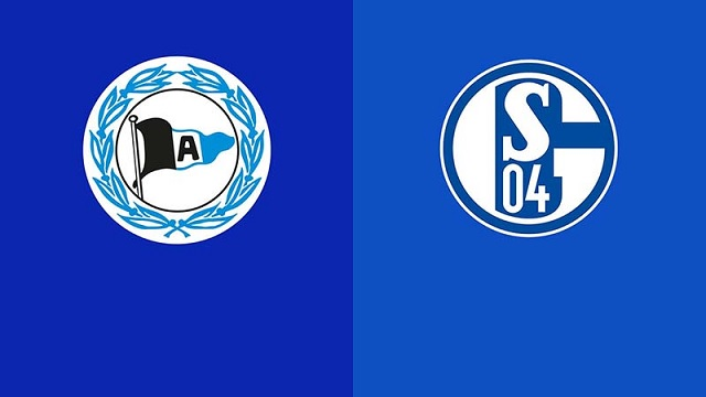 Bielefeld vs Schalke, 01h30 - 21/04/2021 - Bundesliga vòng 30
