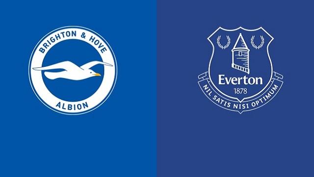 Brighton vs Everton, 02h15 - 13/04/2021 - NHA vòng 31