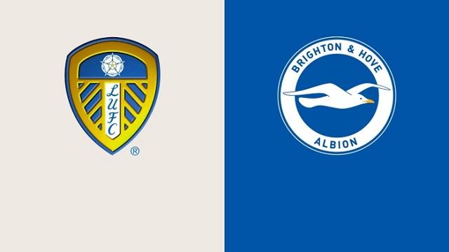 Brighton vs Leeds, 21h00 - 01/05/2021 - NHA vòng 34
