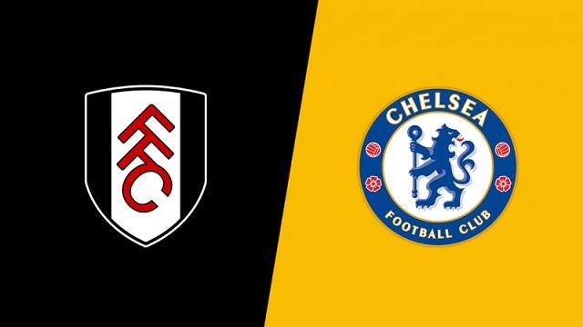 Chelsea vs Fulham, 23h30 - 01/05/2021 - NHA vòng 34