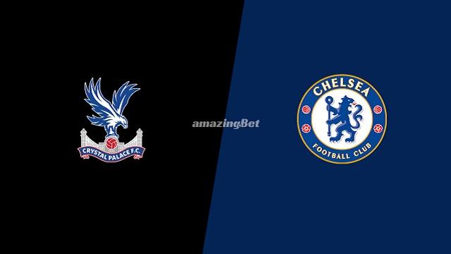Crystal Palace vs Chelsea, 18h30 - 10/04/2021 - NHA vòng 30