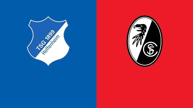 Freiburg vs Hoffenheim, 20h30 - 24/04/2021 - Bundesliga vòng 31