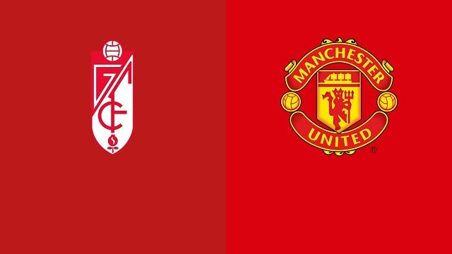 Granada vs Manchester United, 02h00 – 09/04/2021 – Europa League