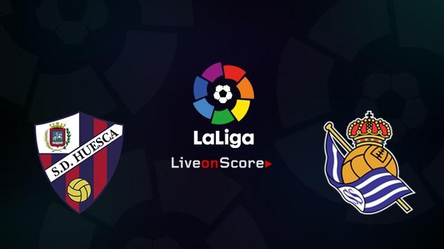 Huesca vs Real Sociedad, 23h30 - 01/05/2021 - La Liga vòng 34