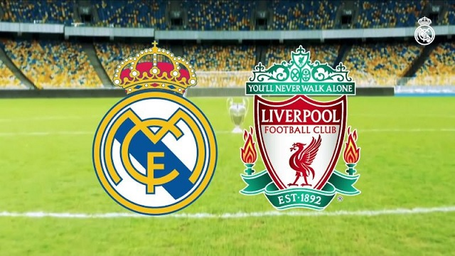 Liverpool vs Real Madrid, 02h00 – 15/04/2021 – Champions League