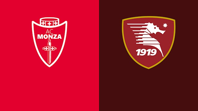 Salernitana vs Monza, 21h00 - 20/04/2021 - Hạng 2 Italia
