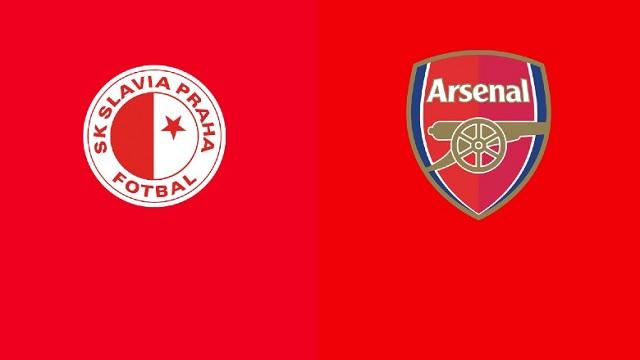 Slavia Praha vs Arsenal, 02h00 – 16/04/2021 – Europa League