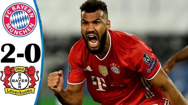 Video Highlight Bayern Munich - Bayer Leverkusen