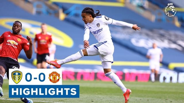Video Highlight Leeds United - MU